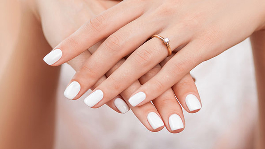 Acrylic Nail Trends 2018: The New Trend in Nail Design