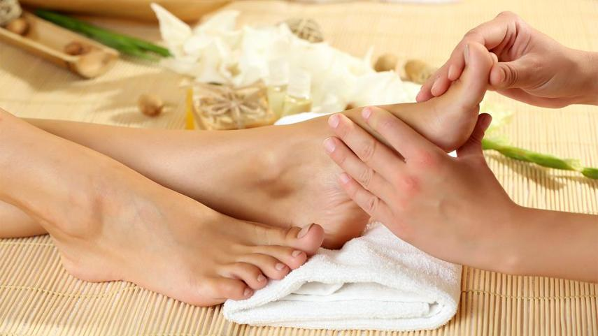 Where to find Cheap Foot massage near me