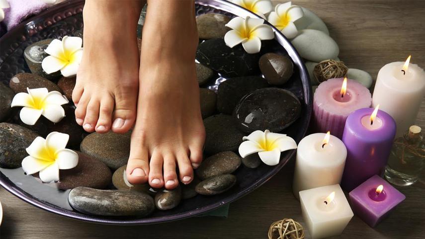 The burning question… Where can I find pedicures near me