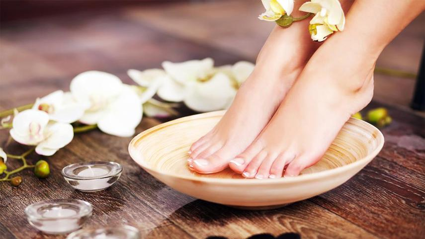 For Totally Tip Toe Nail Spa Prices, Your Nail Gets the Best Possible Care