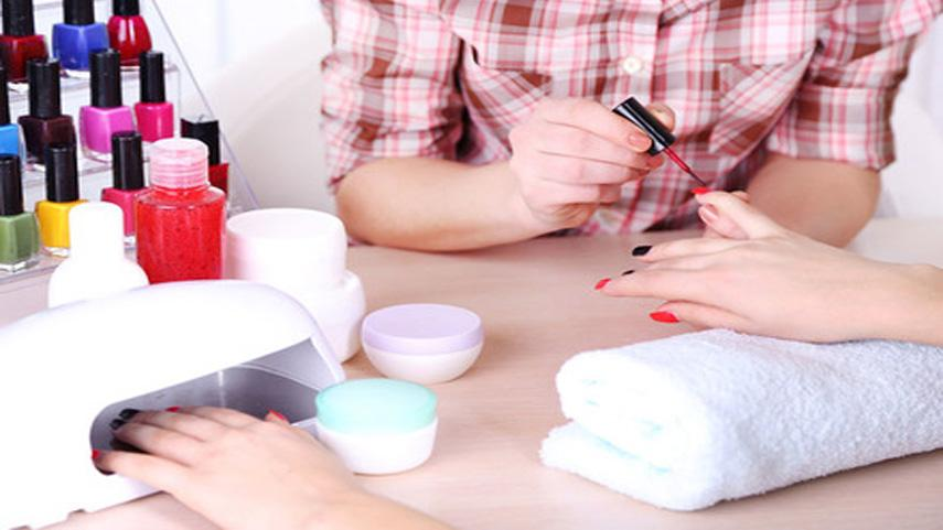 """We help you answer the question to """"Gel Nails Near me"""""""