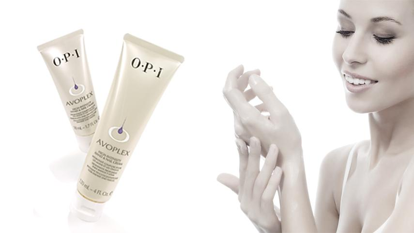 Taking proper care of your hand by using hand nail cream