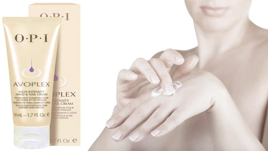 The significance of using hand nail cream – OPI Avoplex hand nail cream review
