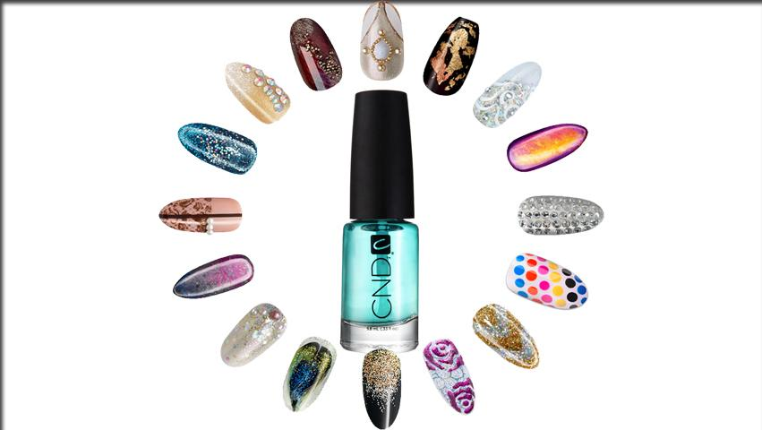 CND Stickey Base coat Sally Beauty: Your Secret Ingredient for Perfect Nails