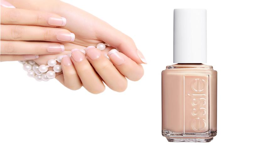 Essie grow stronger base coat directions